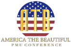 America the Beautiful Logo
